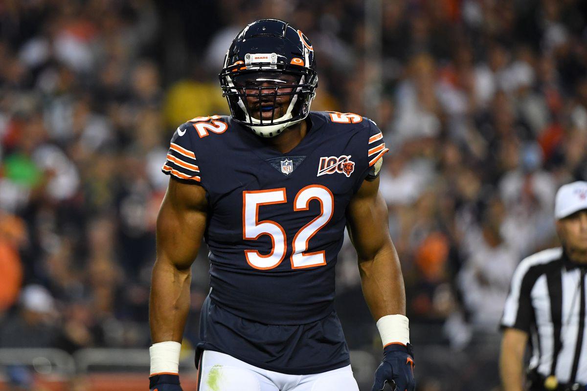 Tactical Thinking: Bears at Broncos