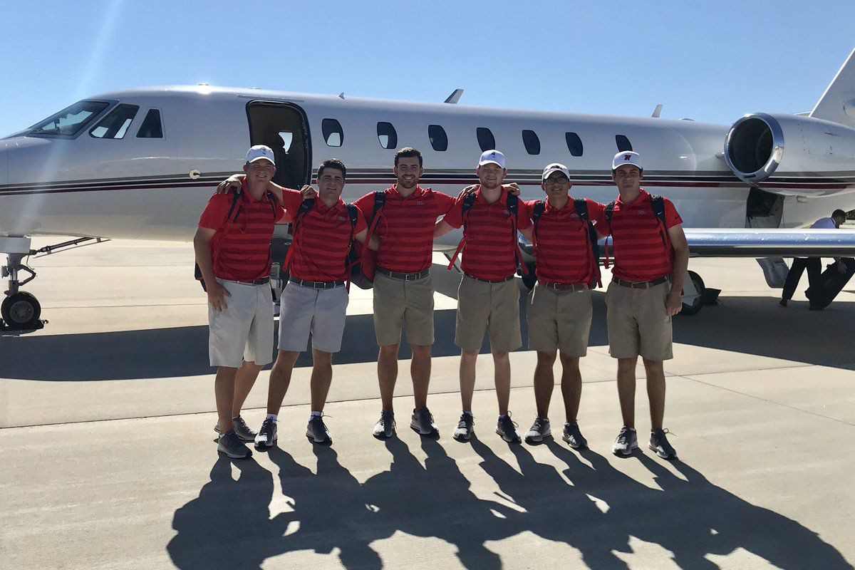 Ole Miss men's golf logs runner-up finish at Old Waverly, preps for SEC Tournament