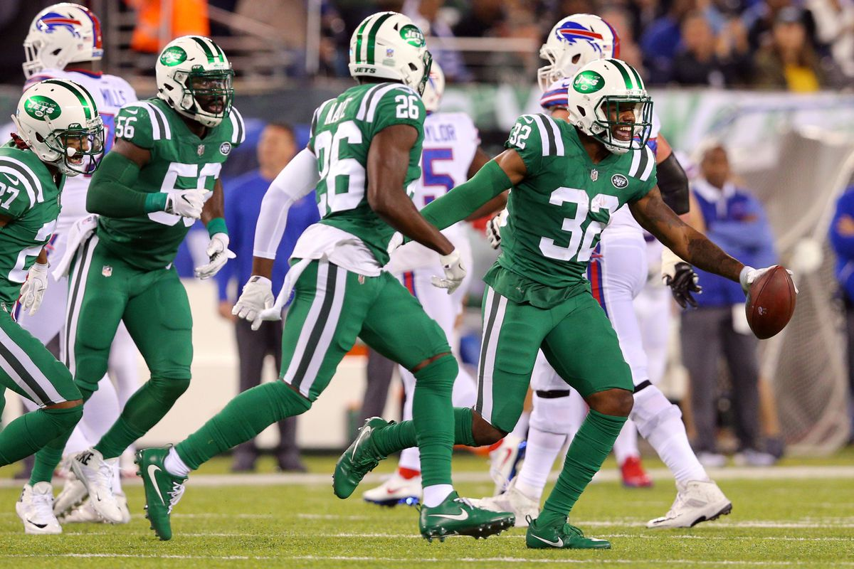 new style e1b26 27136 Jets will have new uniforms in 2019 - Gang Green Nation