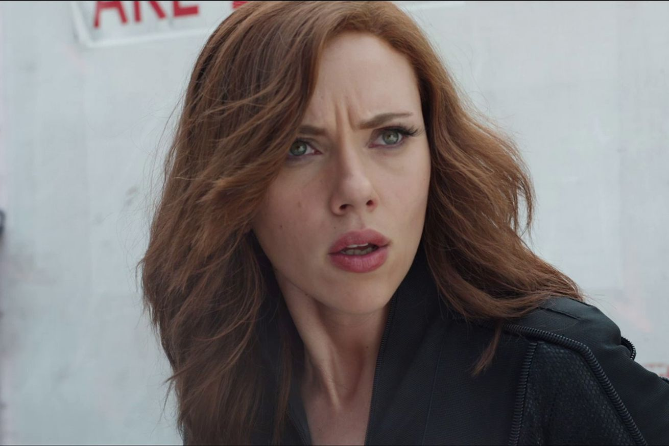 marvel s black widow movie finally has a director