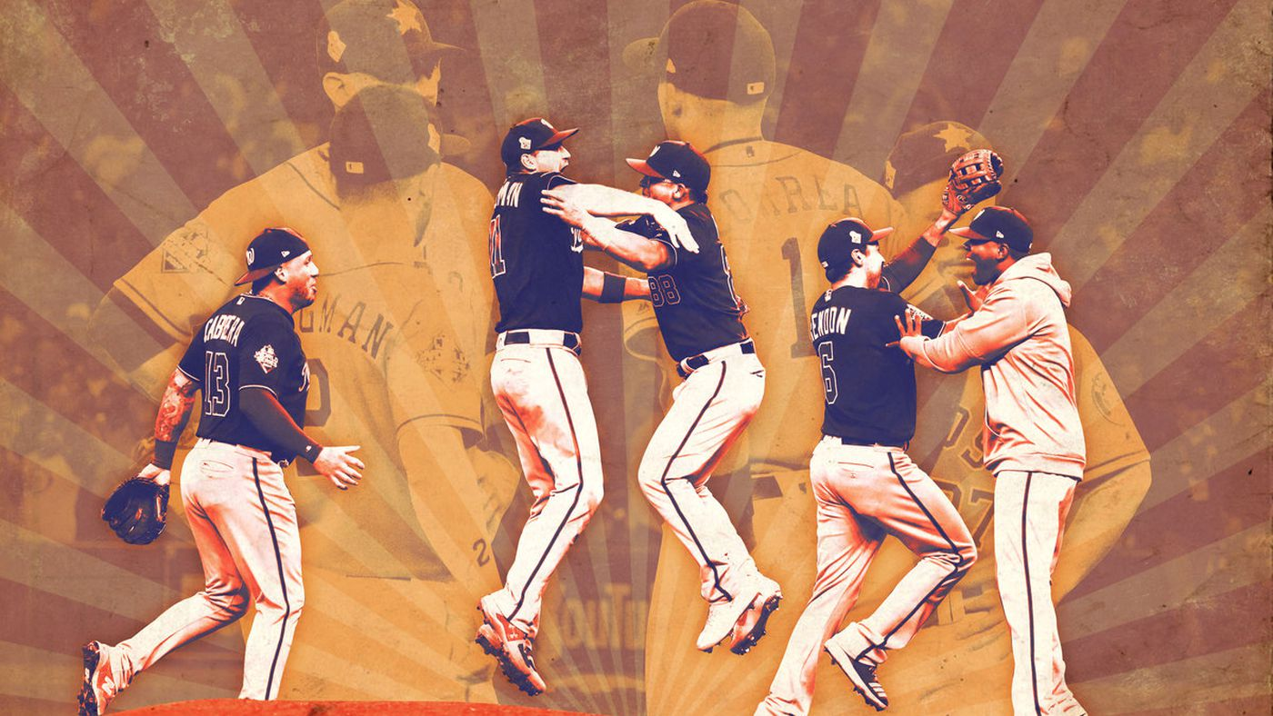 The 2019 World Series Defied Everything We Know About Home-Field Advantage