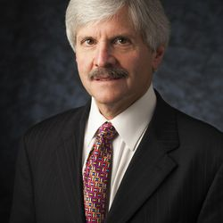 Dr. Richard Feldman, director of the Family Medicine Residency Program at Franciscan St. Francis Health