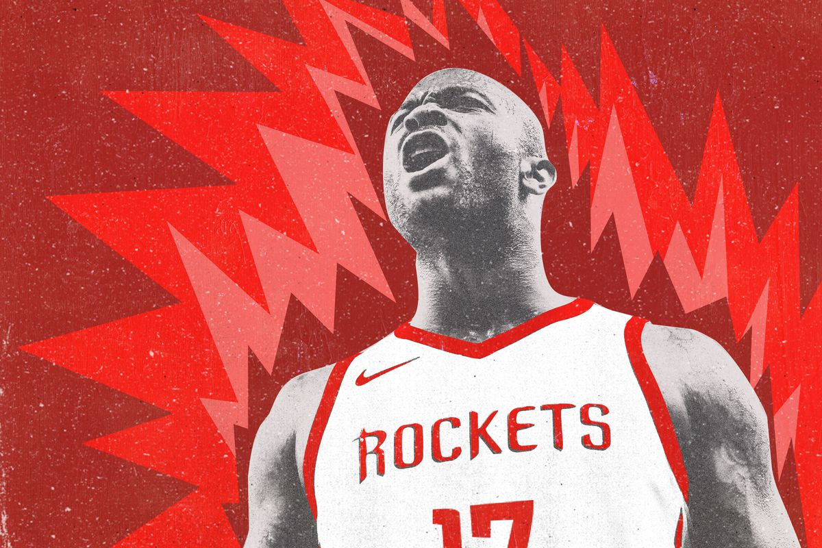 buy popular c5299 2e3f9 Everything That's Awesome About Houston's P.J. Tucker - The ...