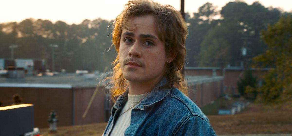 Billy in Netflix's 'Stranger Things'