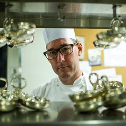 """<a href=""""http://ny.eater.com/archives/2012/07/mark_ladner_interview_july_2012.php"""">Eater Interviews: Del Posto's Mark Ladner</a>"""