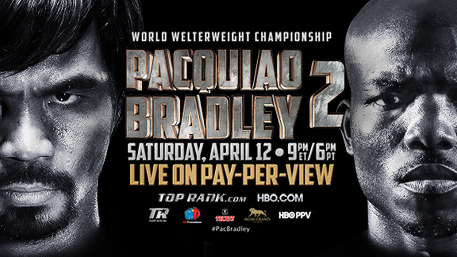 how to watch pacquiao vs bradley fight online