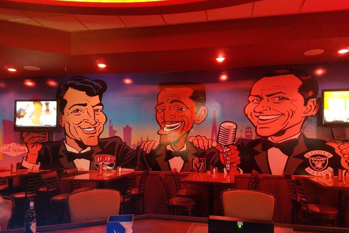 Michael T's Steaks, Ribs, & Burgers Tavern