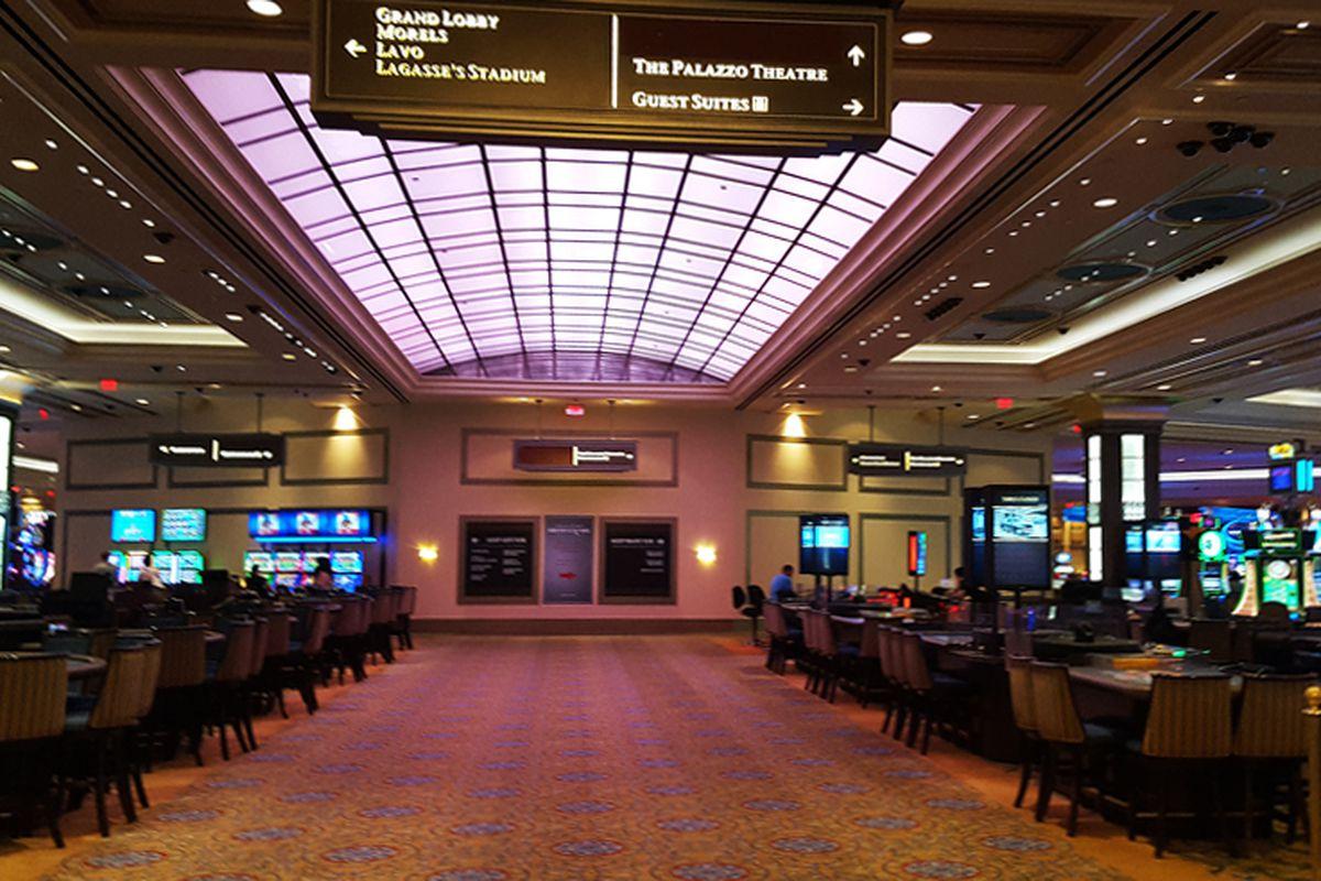 Palazzo казино войти в русское казино