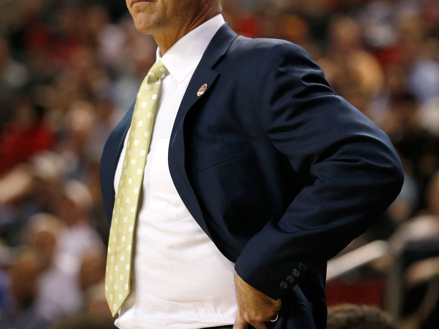 The education of UC-Irvine coach Russell Turner on gay