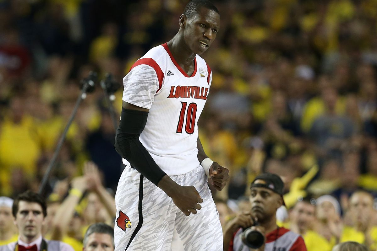 Will Gorgui Dieng pull the upset over Tony Mitchell?
