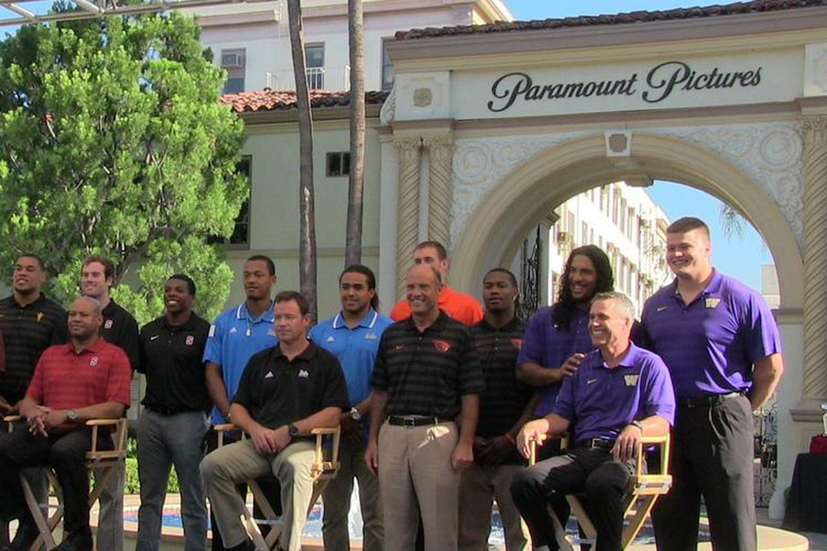Plenty of news came out of this week's Pac-12 Media Days in Hollywood, Calif.