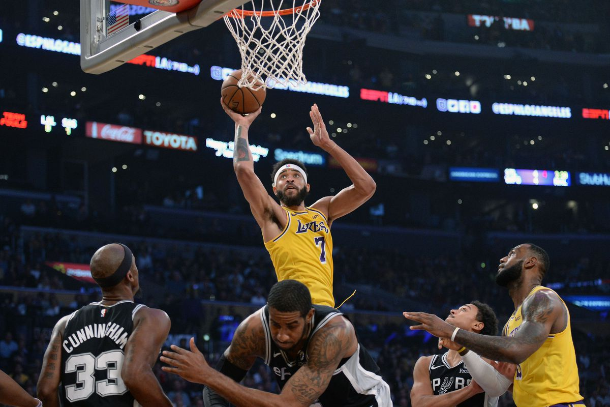 Image result for javale mcgee usa today