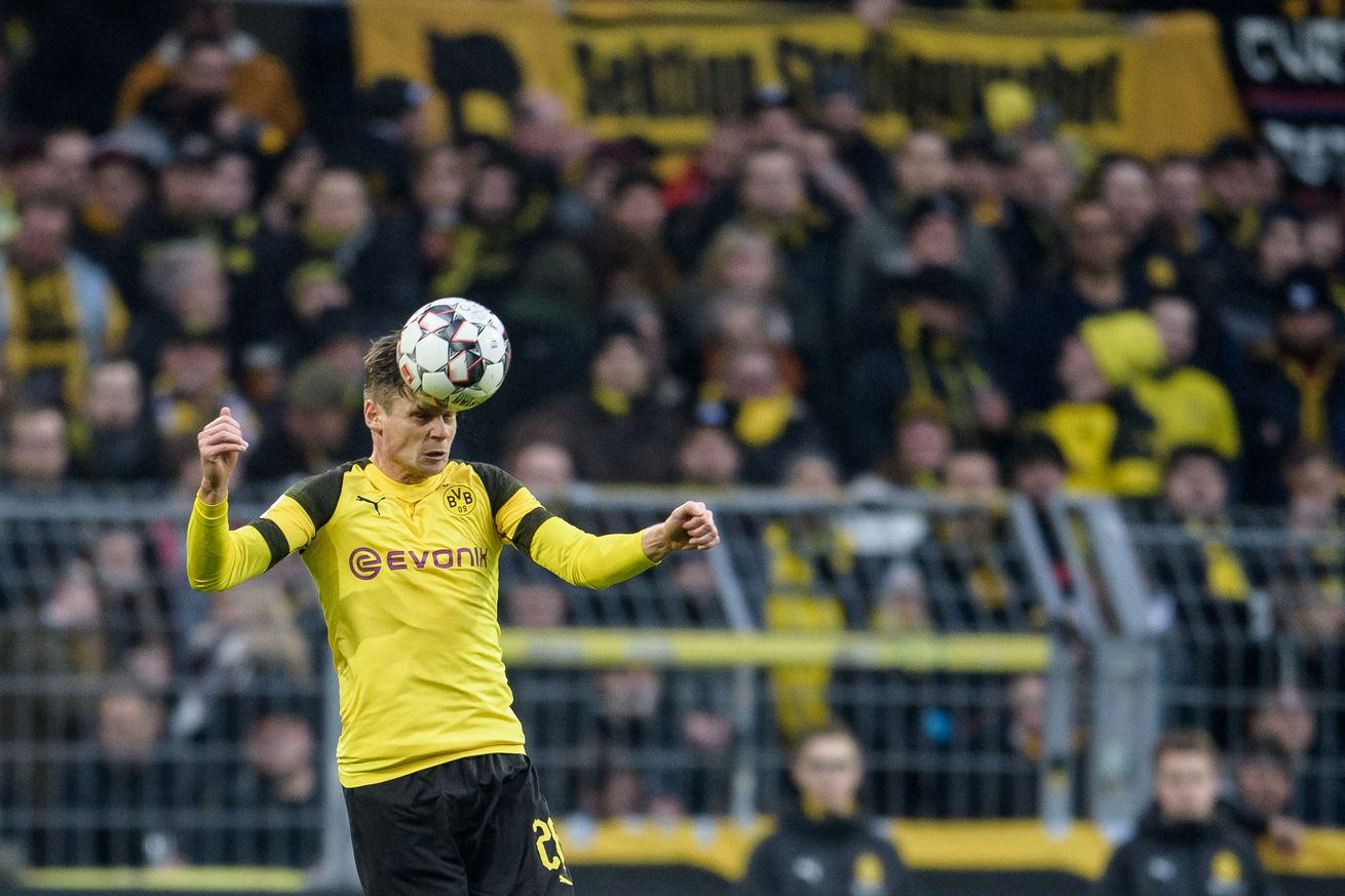 The Daily Bee (March 12th, 2019): Piszczek announces his return