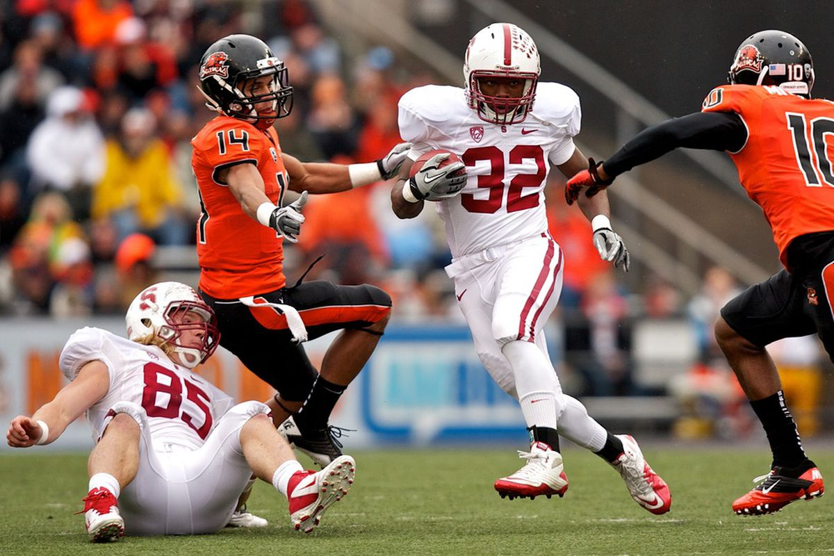 After an impressive freshman season, Anthony Wilkerson ran for only 282 yards as a sophomore.