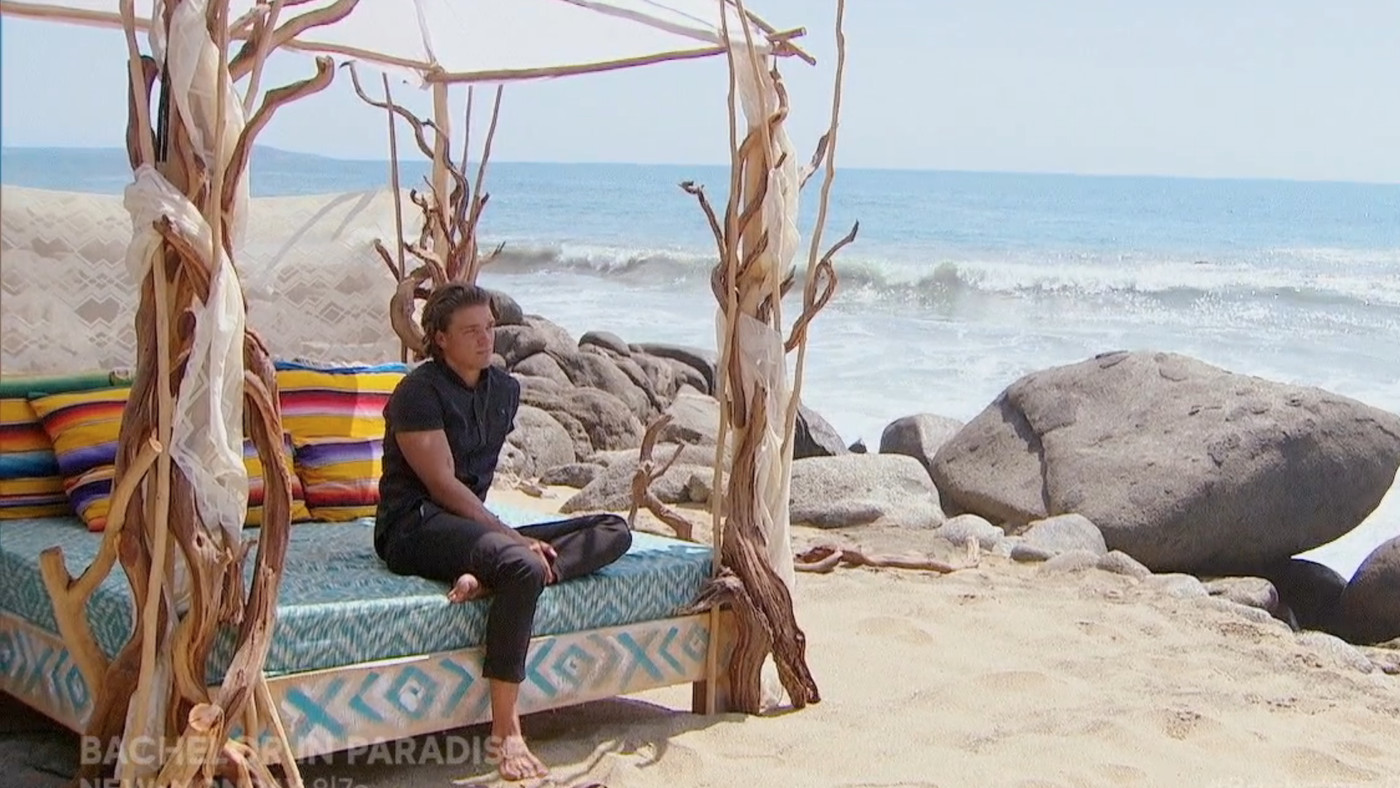 'Bachelor Party B-Side': Part 1 of 'Bachelor in Paradise' Season Finale With Ben Higgins