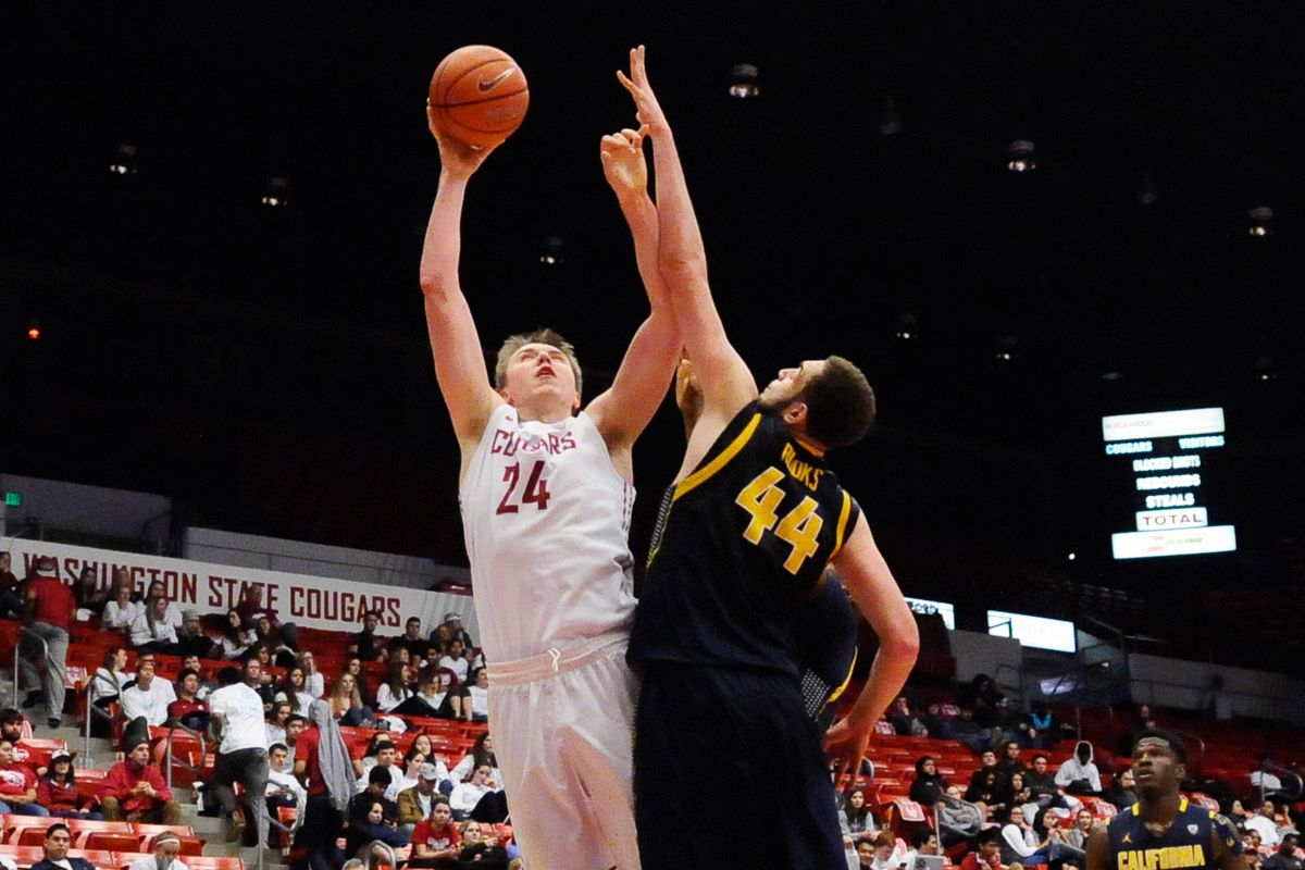 wsu basketball schedule: cougars announce 2016-2017 non-conference