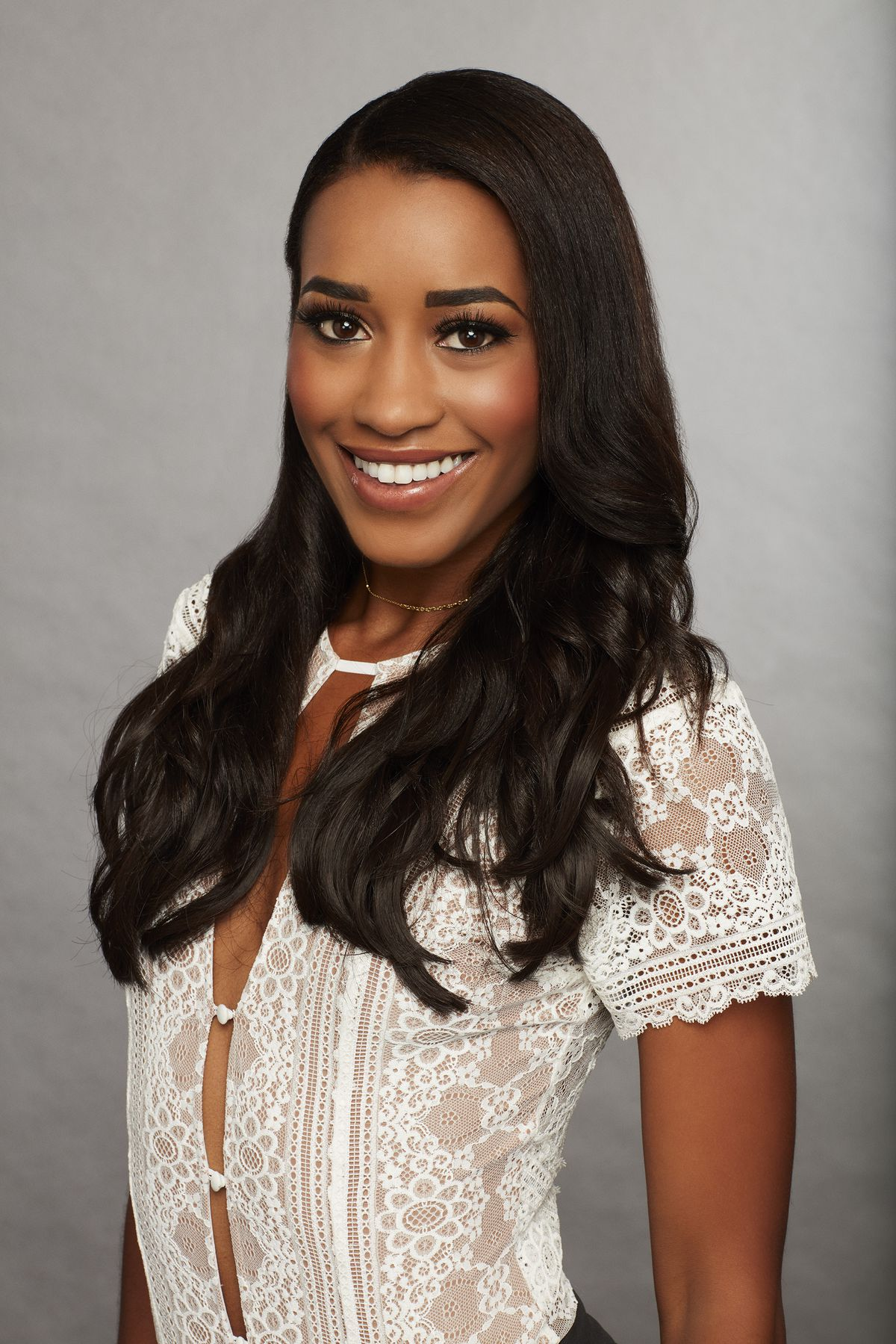 Bachelor contestant Seinne, 27