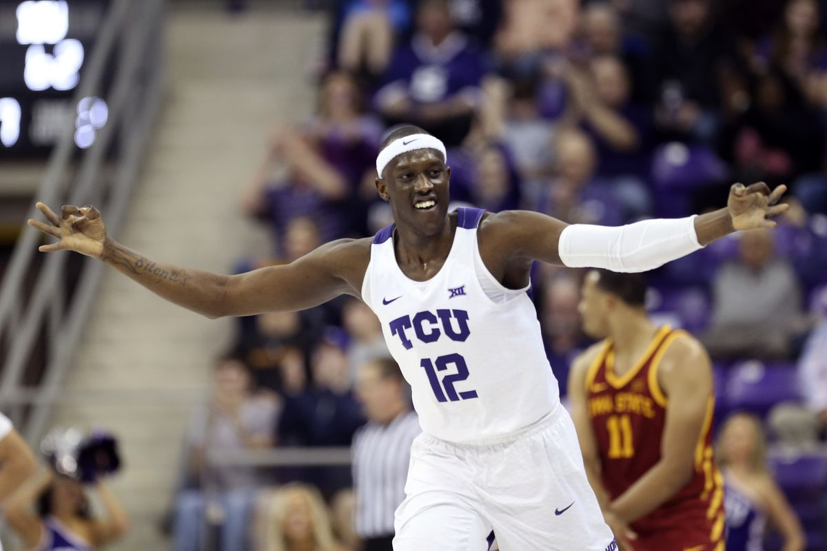 9c55d3e2f19 2019 Men's Conference Tournament Rooting Guide and Open Thread ...
