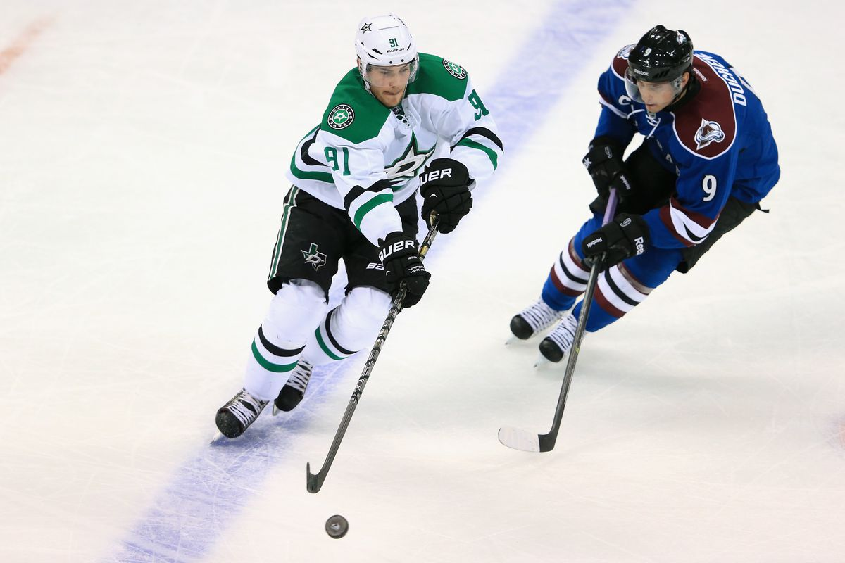 Dallas Stars Daily Links: Are There Any Other Offseason
