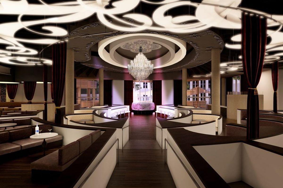 Bagatelle nightclub