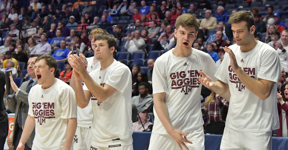 Texas A&M Basketball Releases 2019-2020 SEC Opponents
