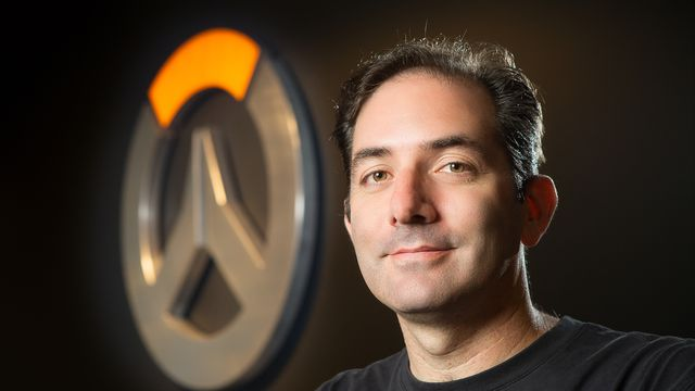 Overwatch game director Jeff Kaplan disagrees with blitzchung suspension