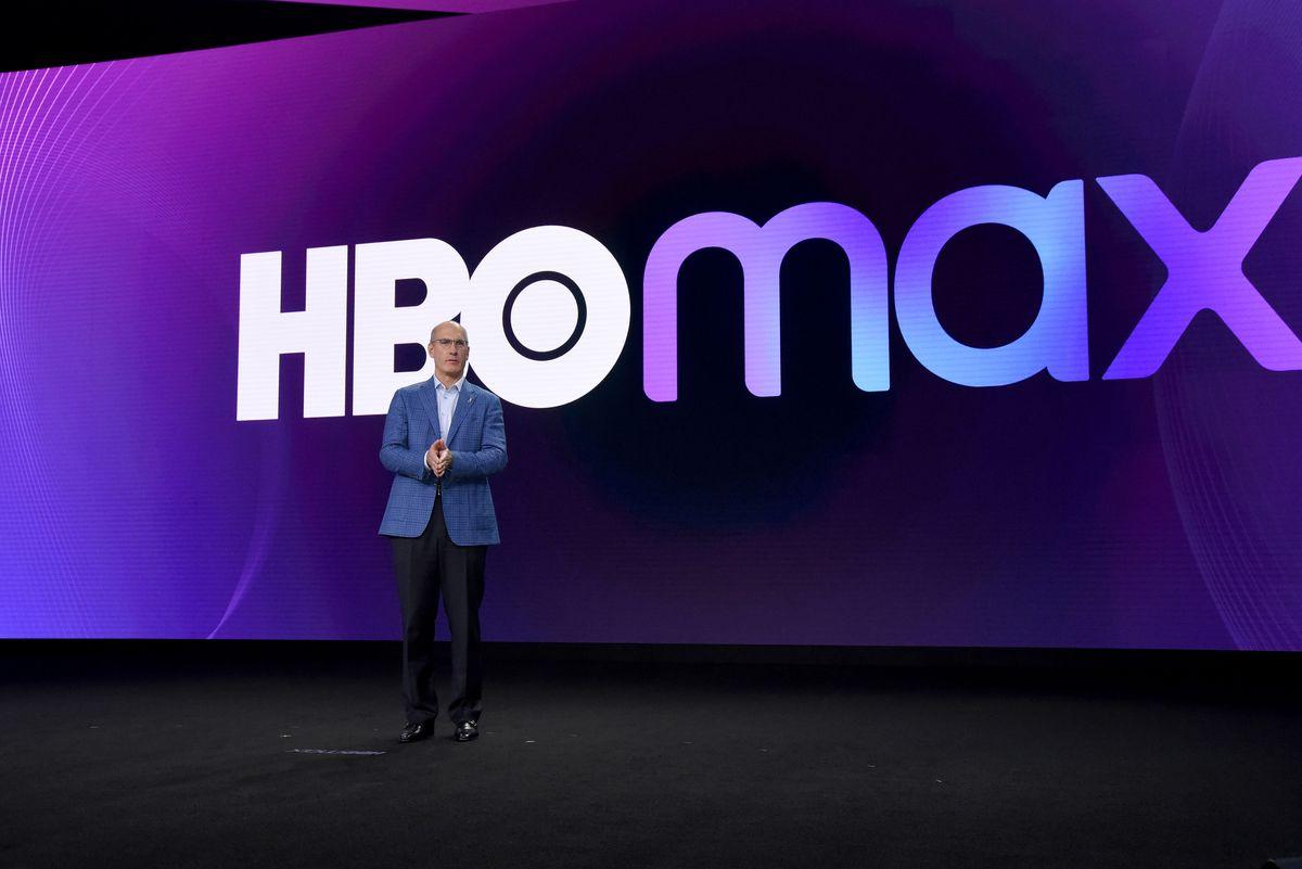 HBO Max WarnerMedia Investor Day Presentation