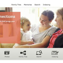 Free family history classes were available online at FamilySearch.org during the month of February 2017.