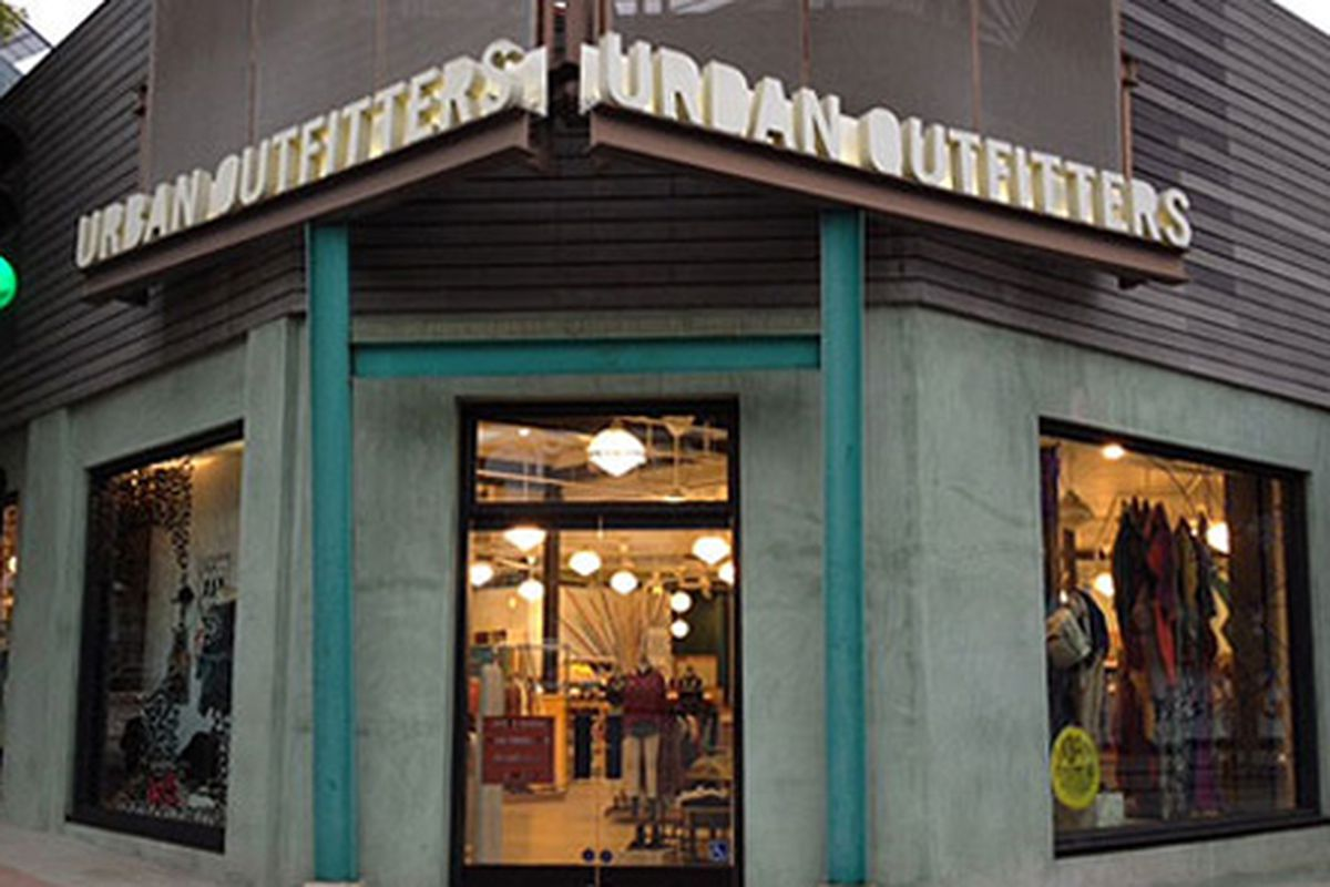 """Image of current Westwood store <a href=""""http://www.urbanoutfitters.com/urban/help/store.jsp?id=60"""">via</a>"""