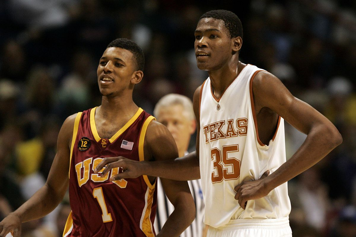 Basketball - NCAA Tournament - Texas vs. USC