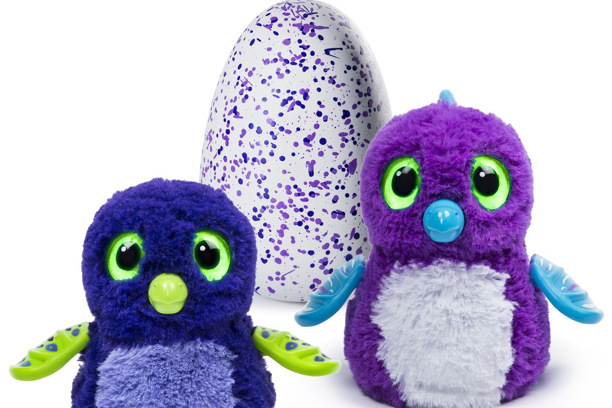 the design behind hatchimals the hit toy of the season. Black Bedroom Furniture Sets. Home Design Ideas
