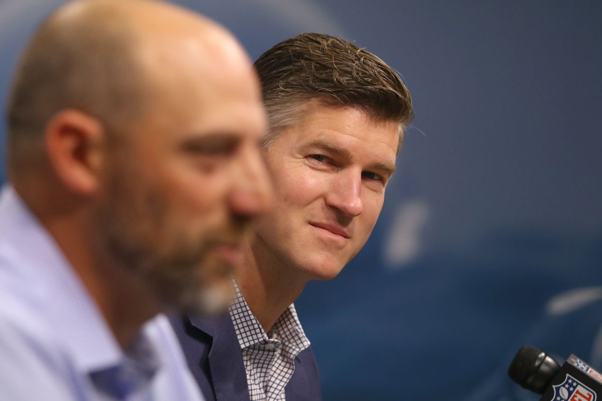 How do you think the Bears' brain trust did in free agency?