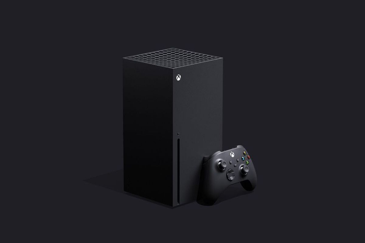 Xbox Series X All The News About Microsoft S Next Gen Game Console The Verge