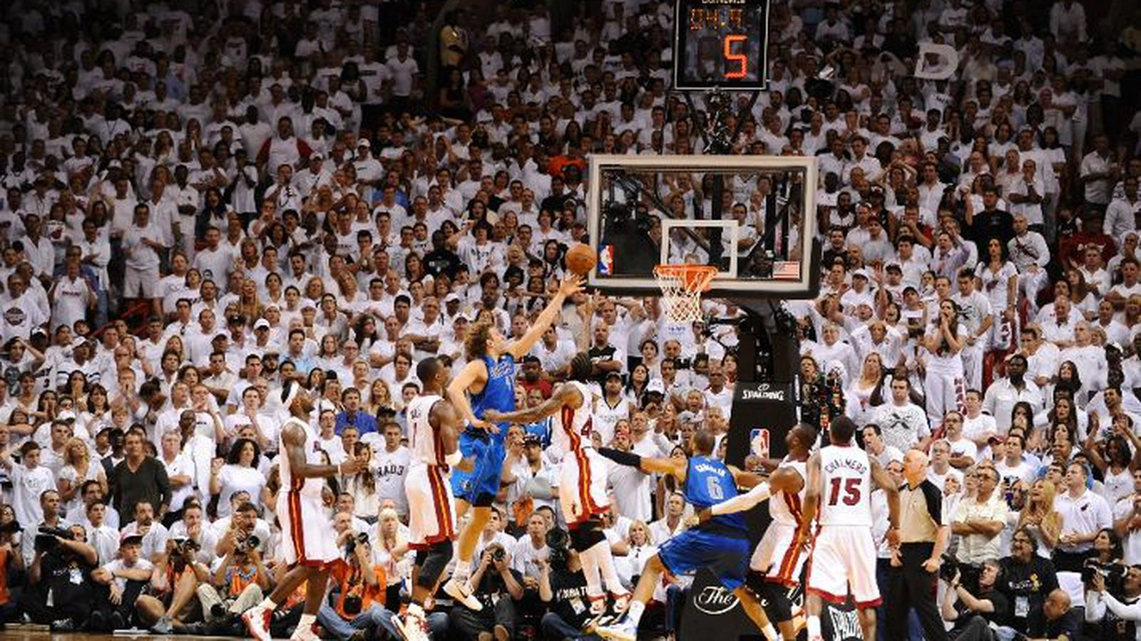 Nba Finals 2006 Game 6 Full Game | Basketball Scores