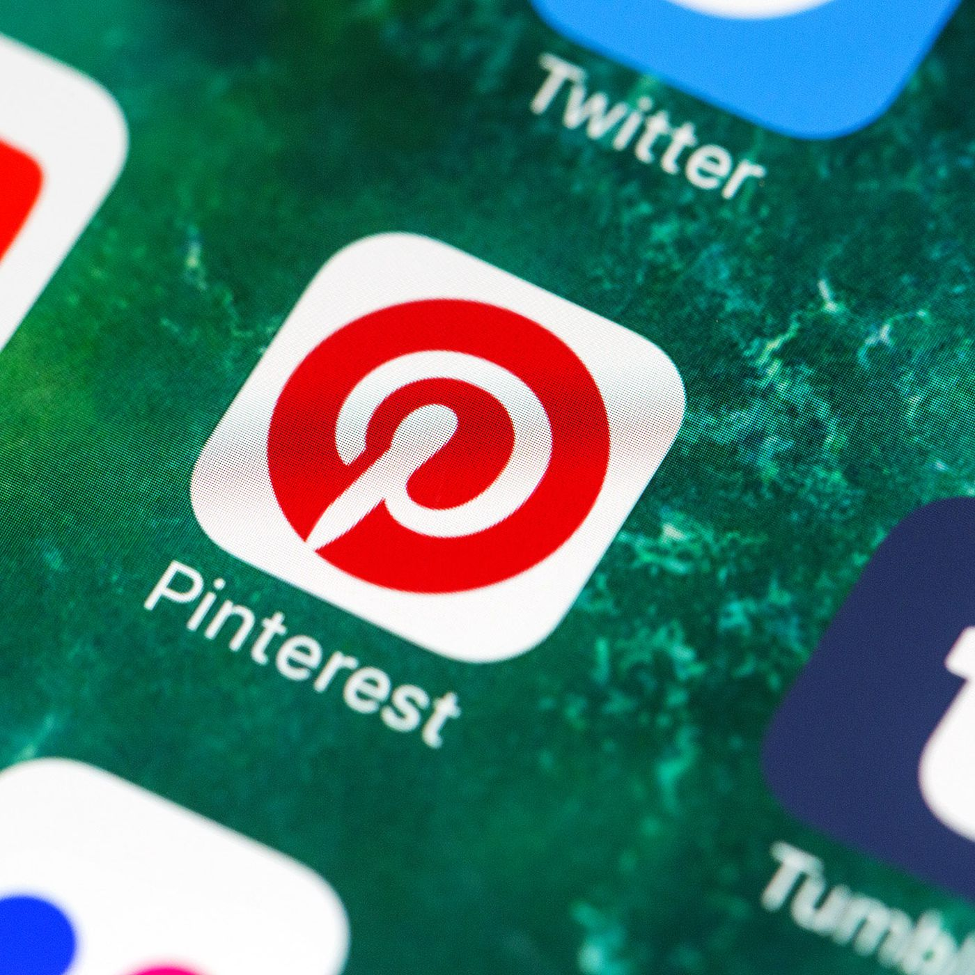 Pinterest Had A Giant Fourth Quarter Thanks To A Strong Holiday Season The Verge