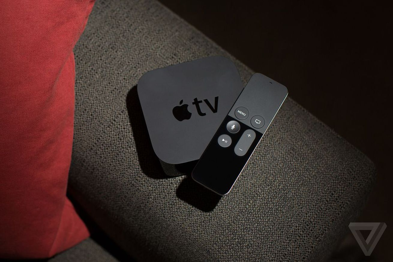 france s canal now offering apple tv as a cable box replacement