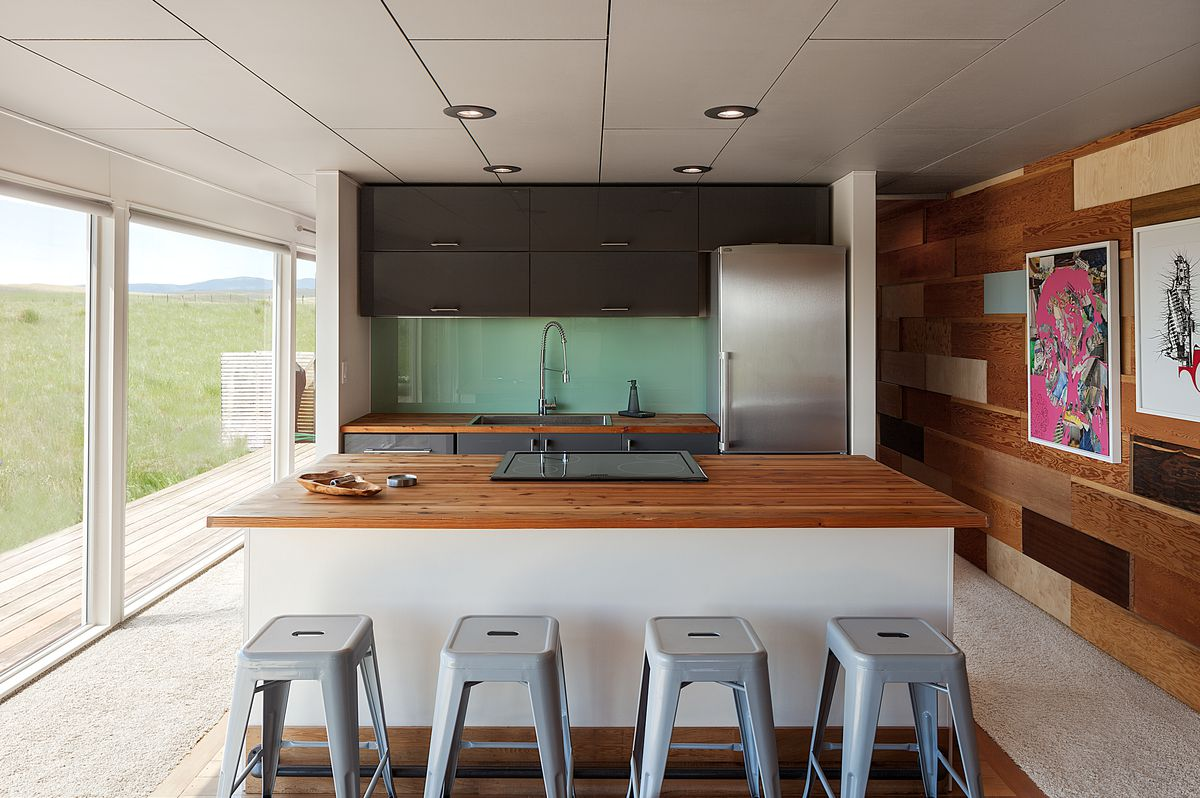 Handcrafted Shipping Container Home Asks 125k Curbed