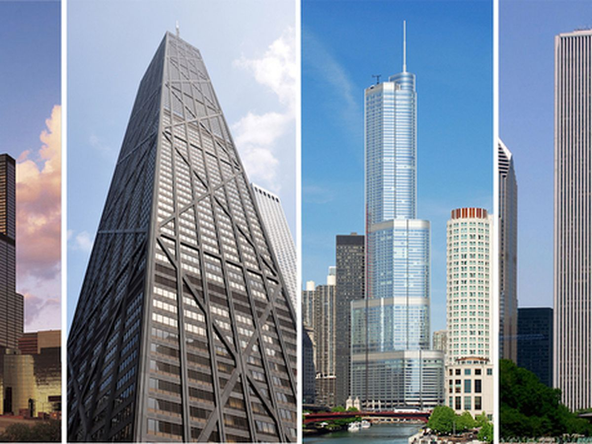 26 iconic downtown buildings that every chicagoan must know malvernweather