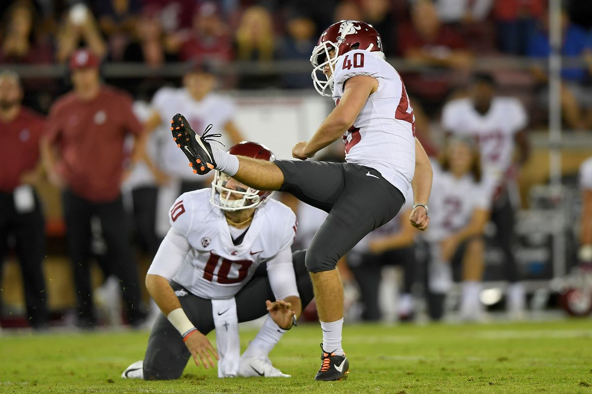Takeaways from Washington state cougars final camp scrimmage