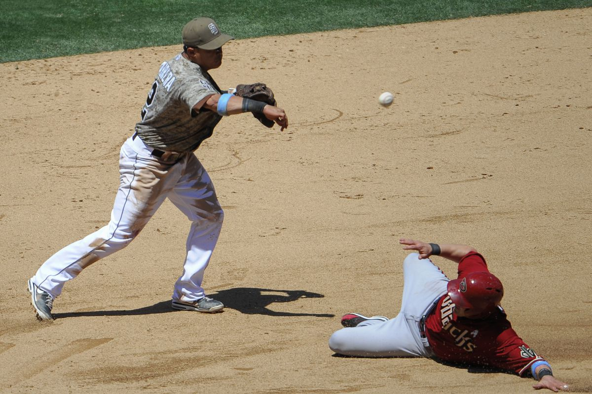 Oh, look: it's a double-play. What are the odds?