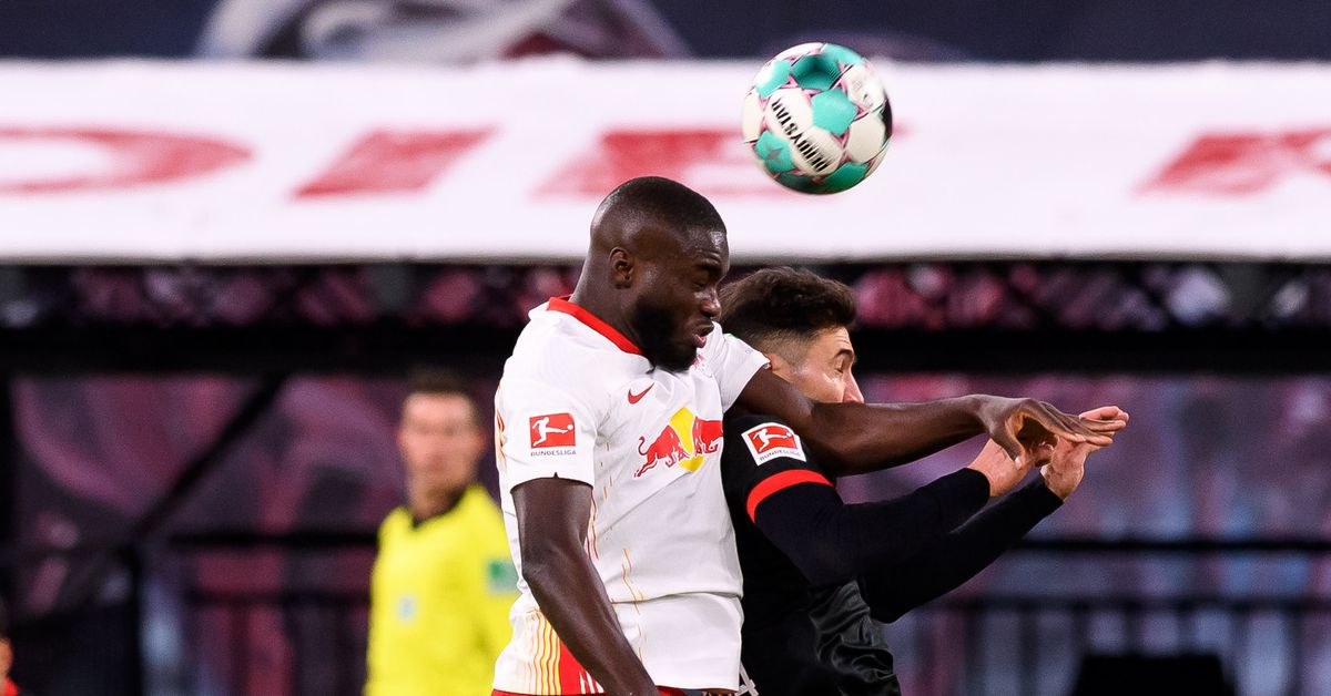 More details emerge as Bayern Munich, Chelsea, and Liverpool battle over RB Leipzig defender Dayot Upamecano - Bavarian Football Works