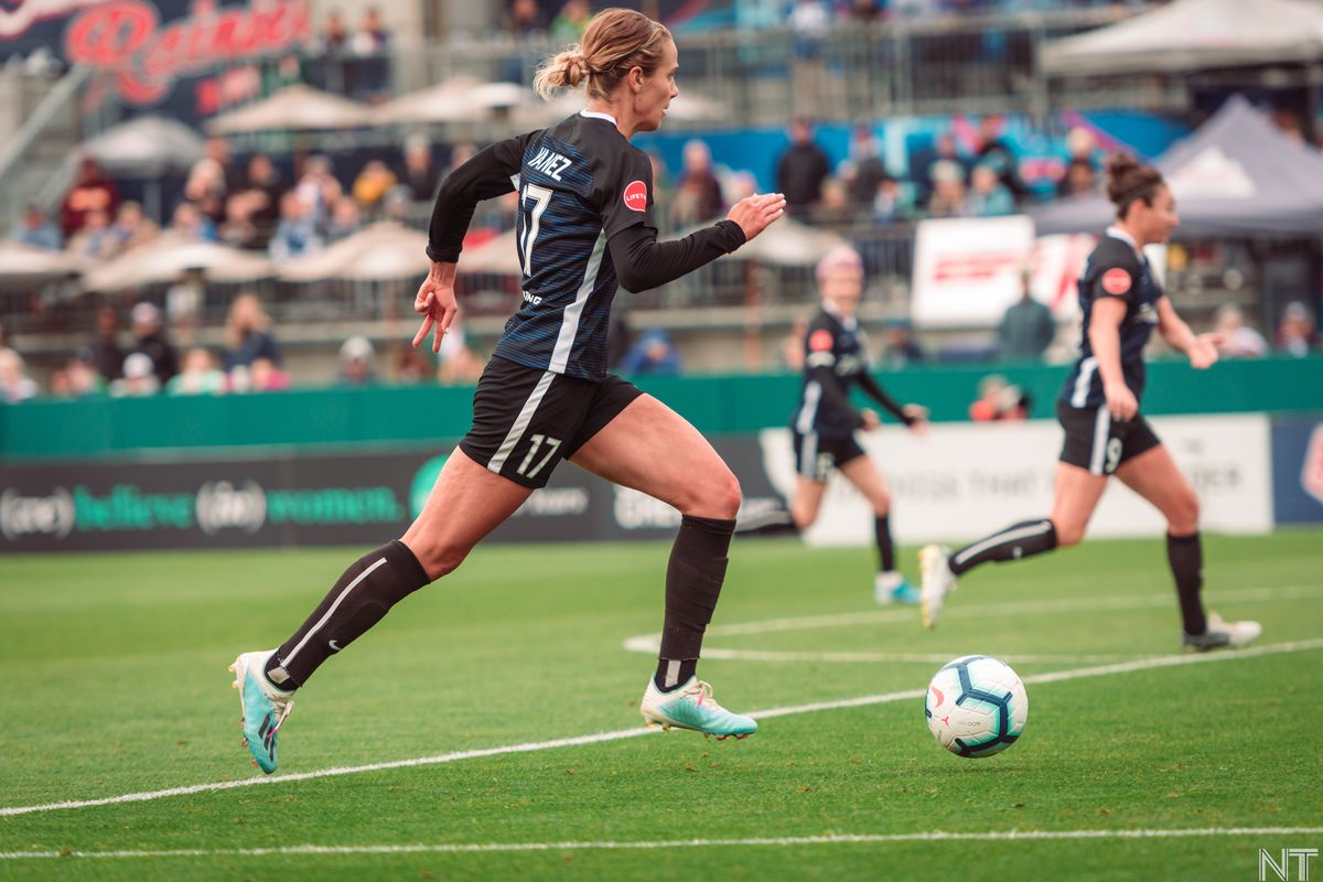 Previewing the Reign FC semifinal match