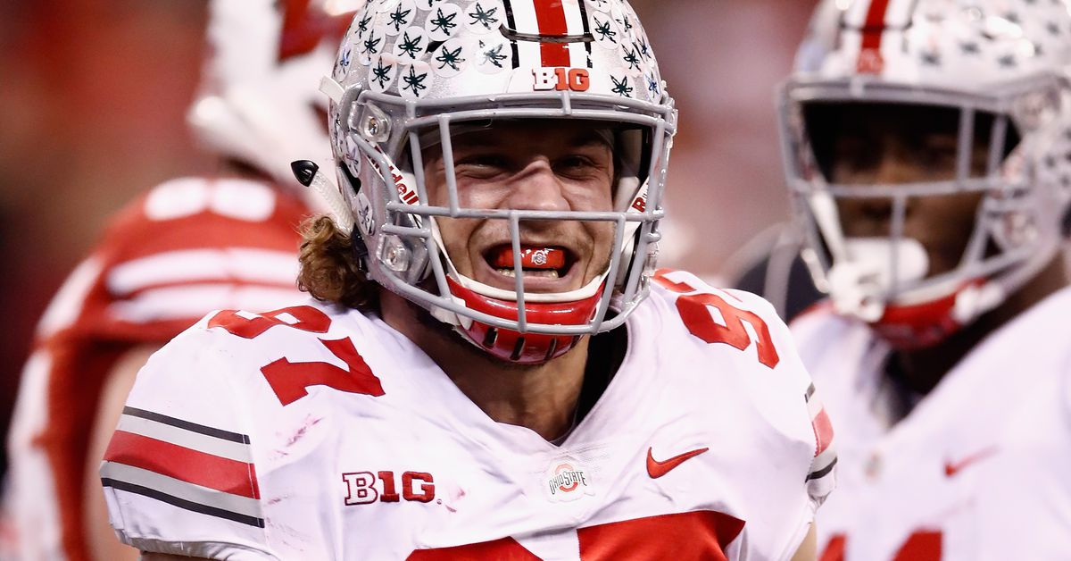 SB Nation's latest mock draft continues with Bosa to the 49ers