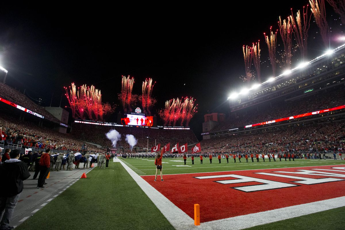 Major Ohio State set to announce commitment today