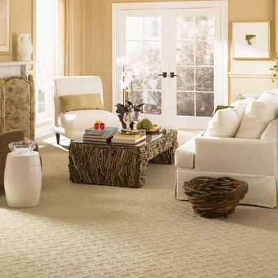 Types Of Carpet 5 Fibers And 3 Styles This Old House