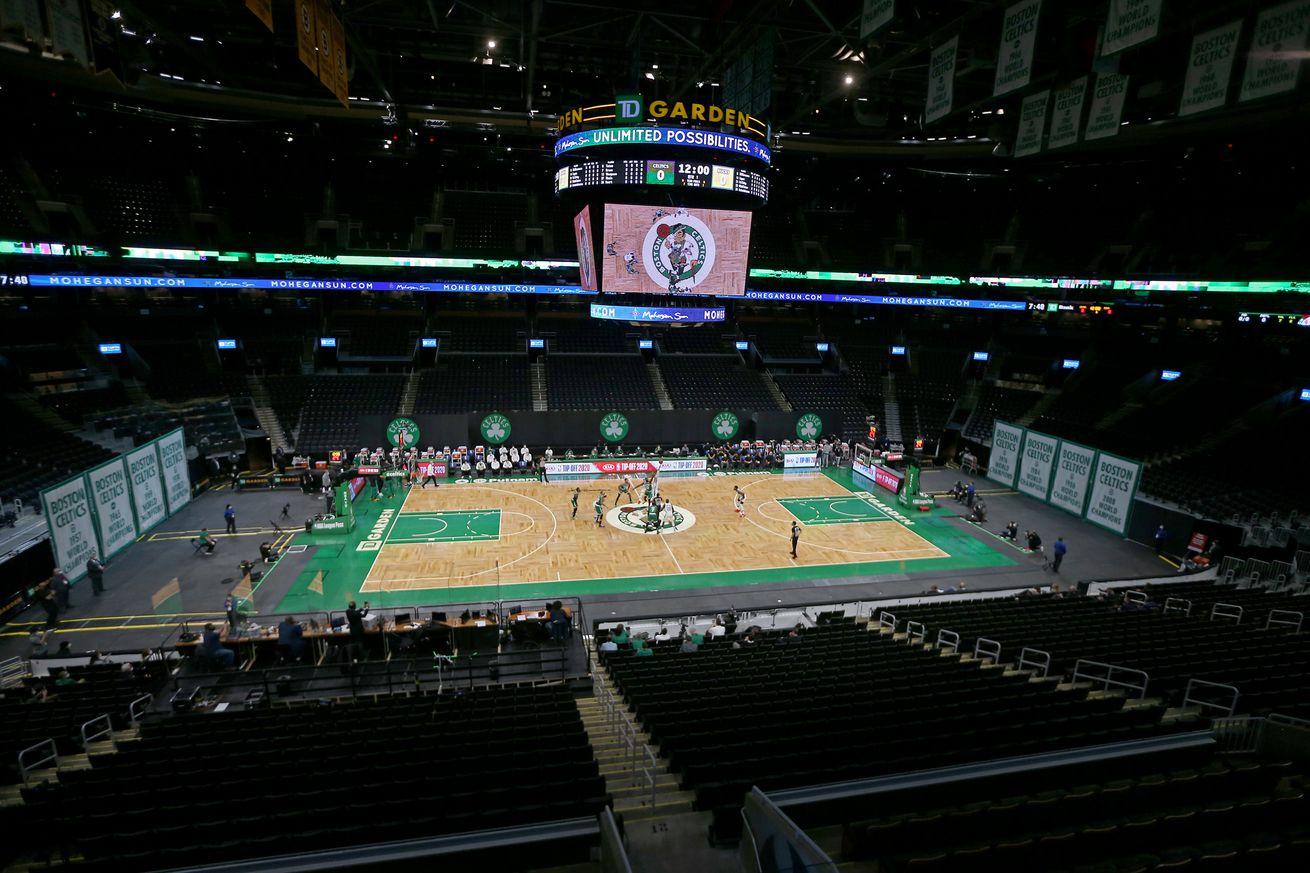 Boston Celtics vs Milwaukee Bucks