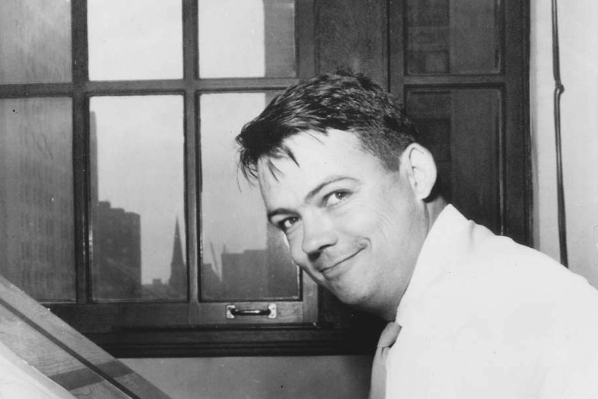 Bill Mauldin struggled after becoming a star during World War II. He drew cartoons for the Sun-Times for 30 years.