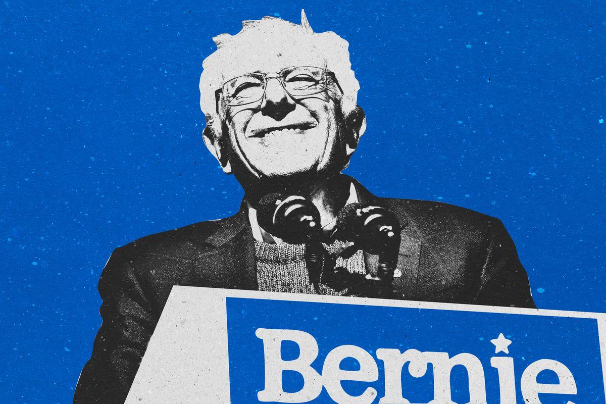 Bernie Sanders's Revolution, Rebooted - The Ringer