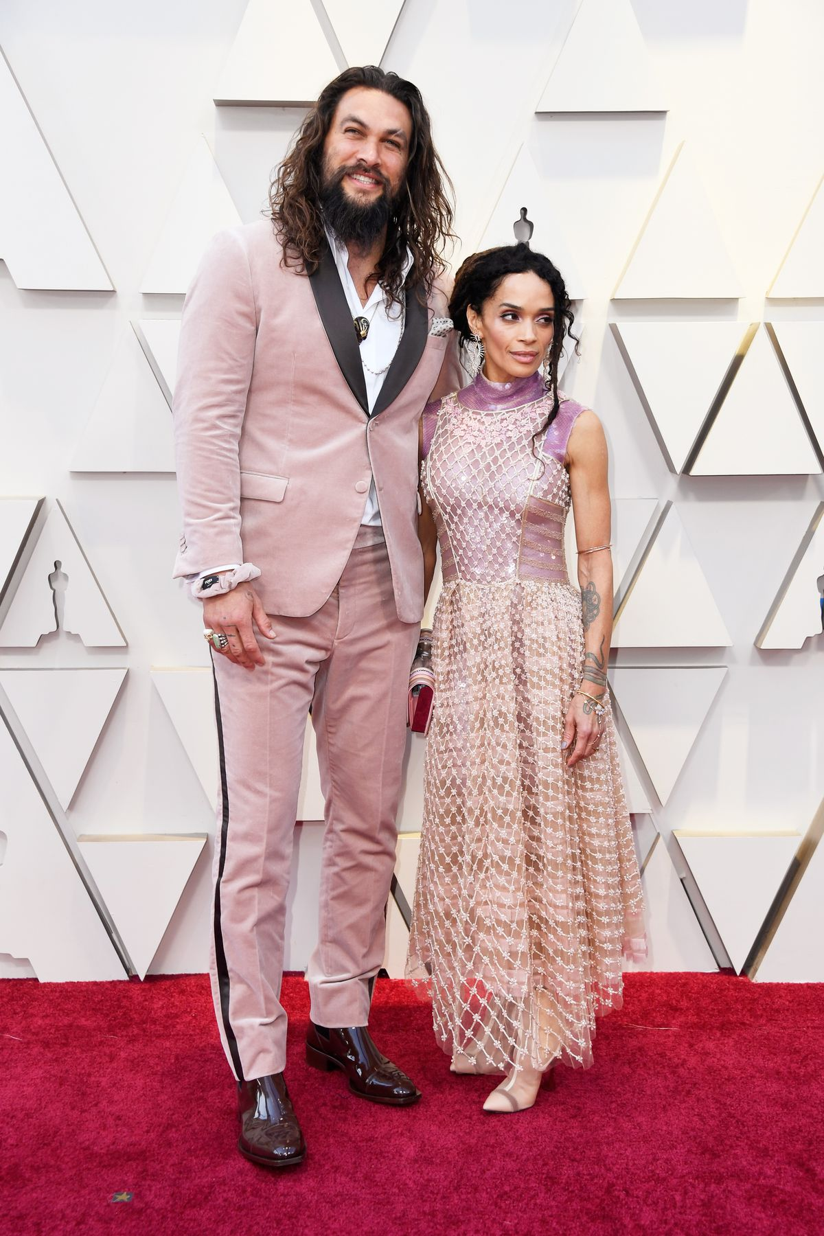 Oscars 2019: best-dressed celebrity fashion on the red