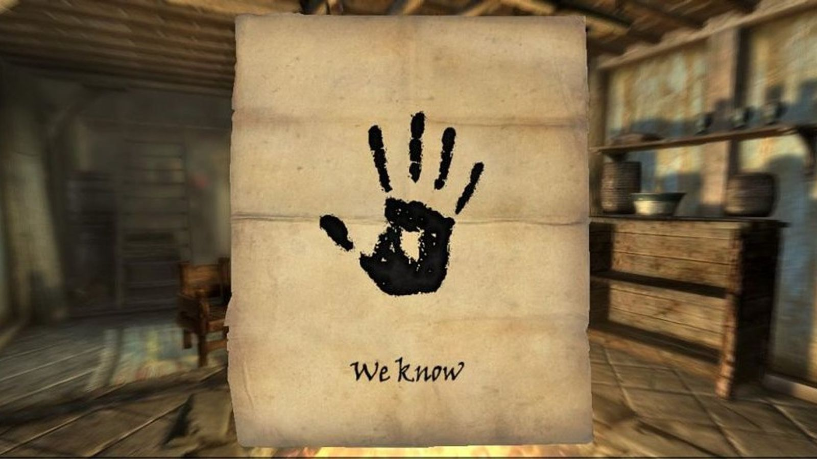 The Dark Brotherhood and Thieves Guild coming to Elder Scrolls ...